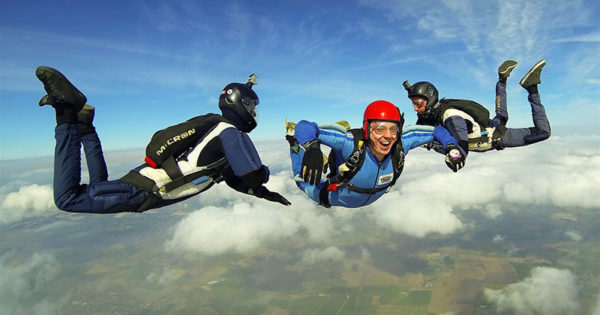 Colorado Skydive Locations | Learn To Skydive
